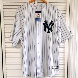 Majestic Yankees